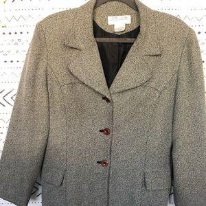 Larry Levine Suits size 12